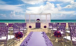 Cancun Beach Wedding Destinations