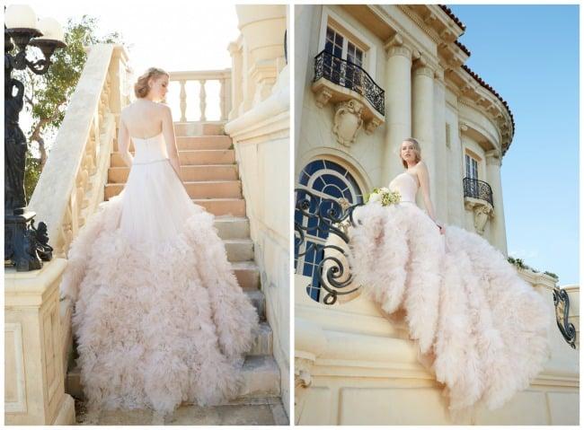 Destination Wedding Dresses Wtoo 2014