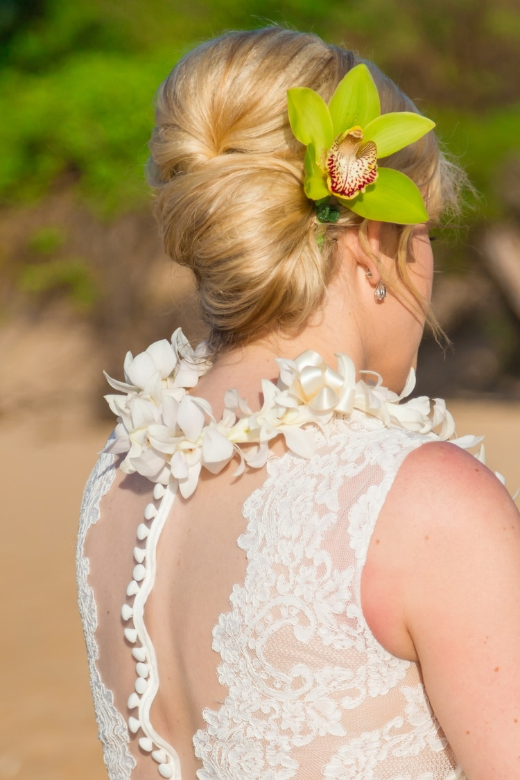 beach wedding hairstyles 16