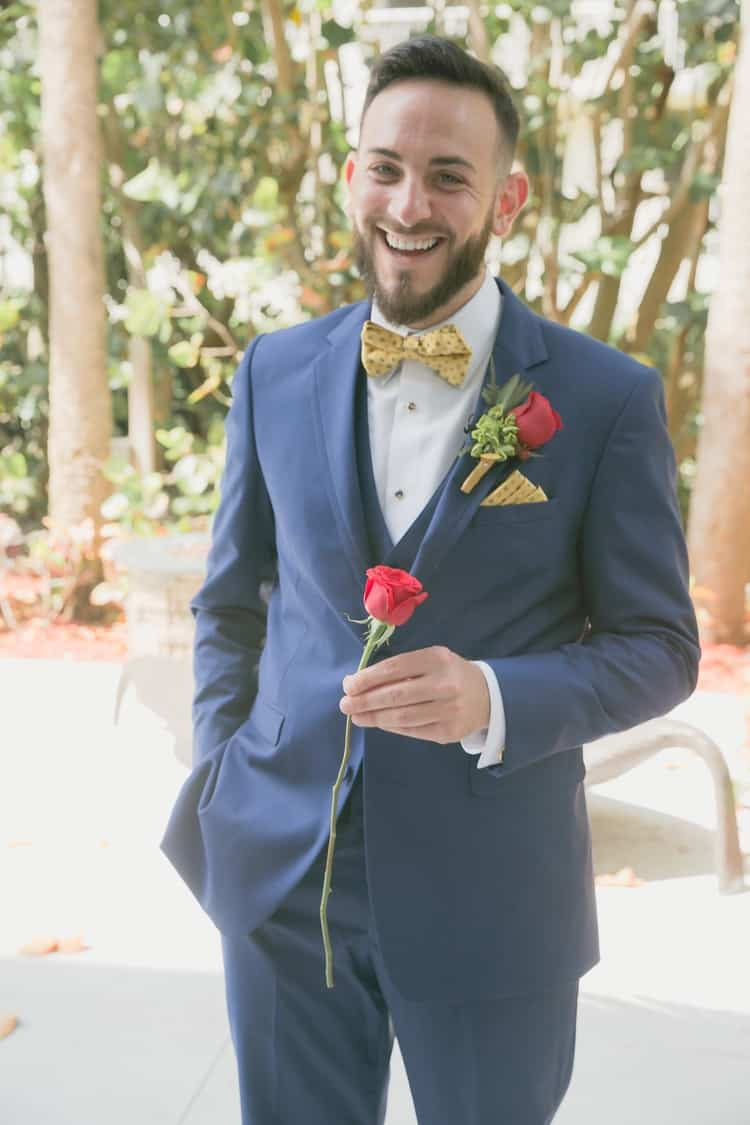 Beauty And The Beast Themed Wedding On Beach