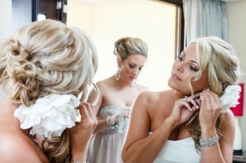 best beach wedding hairstyles 5