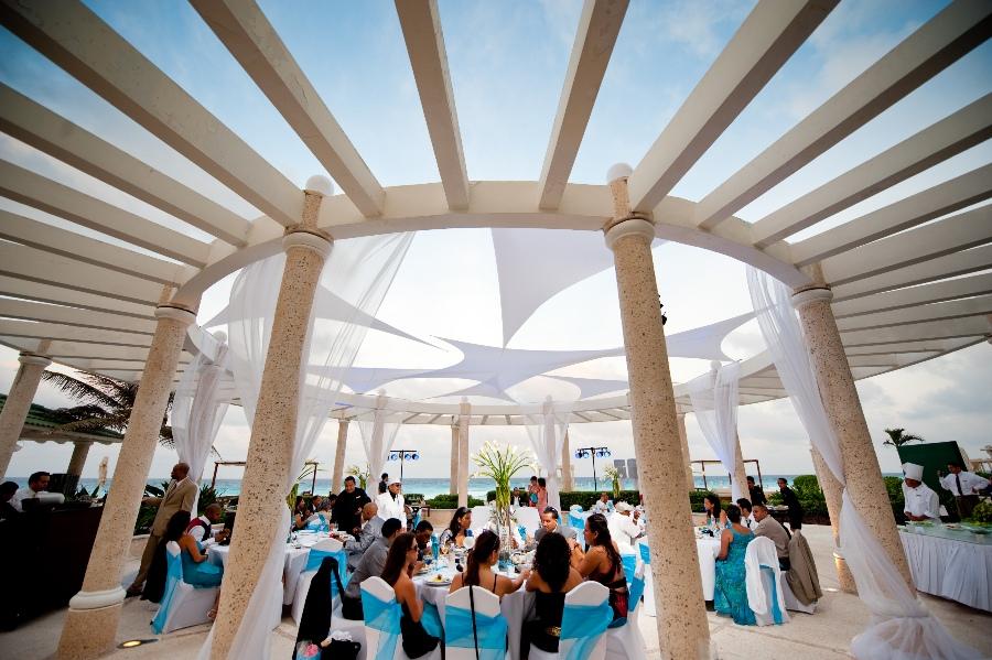 Best Cancun Wedding Venues 005