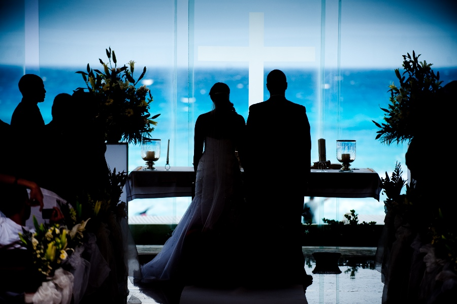 best cancun wedding venues