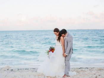 Photos of the Best Destination Wedding of the Year!