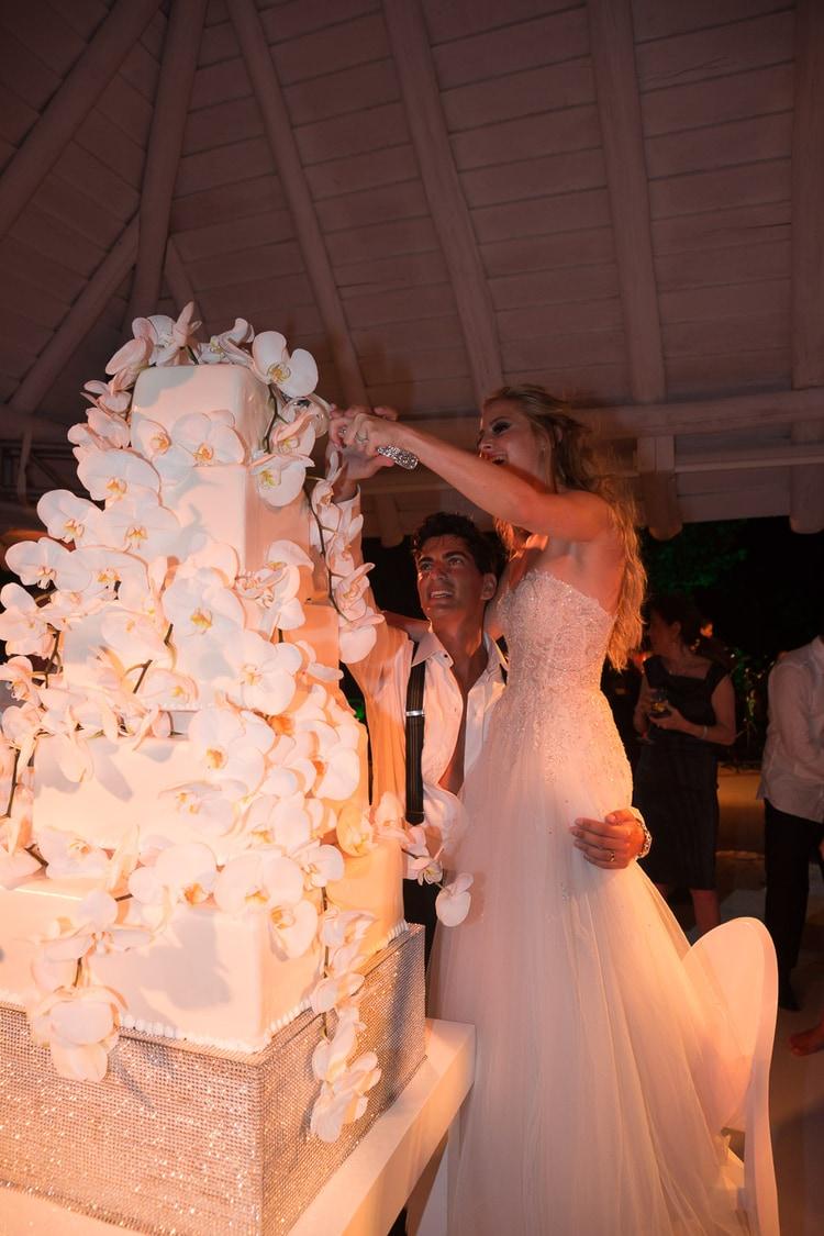 best destination wedding cake ideas 2