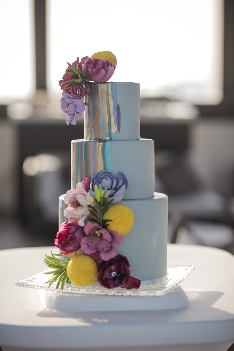 best destination wedding cake ideas 4
