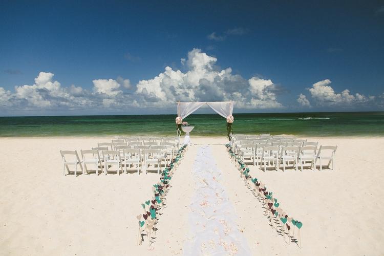 best destination wedding ceremony decorations 15