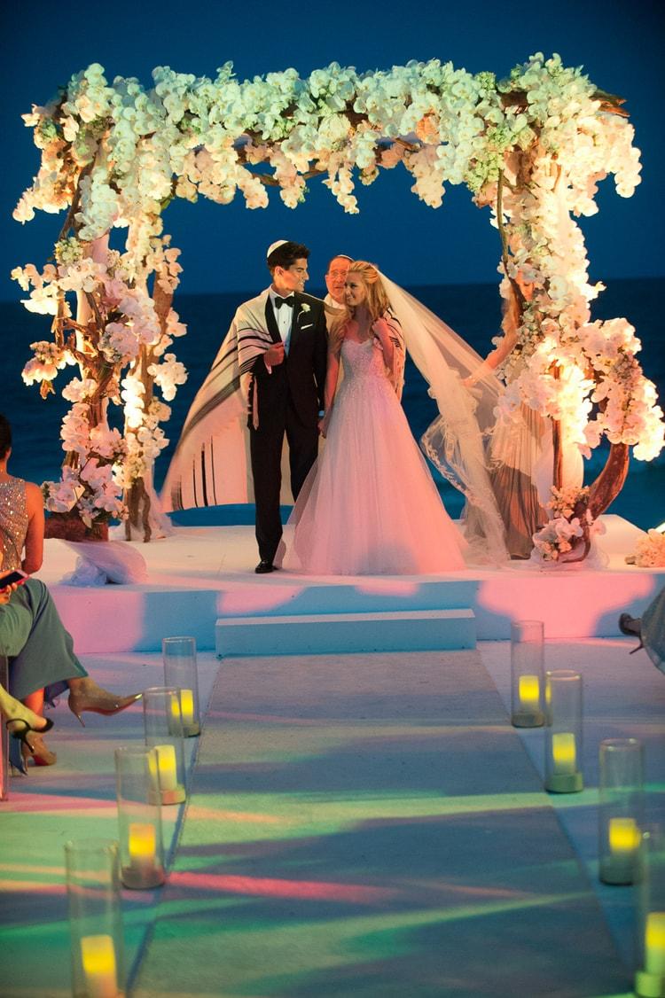 best destination wedding ceremony decorations 2