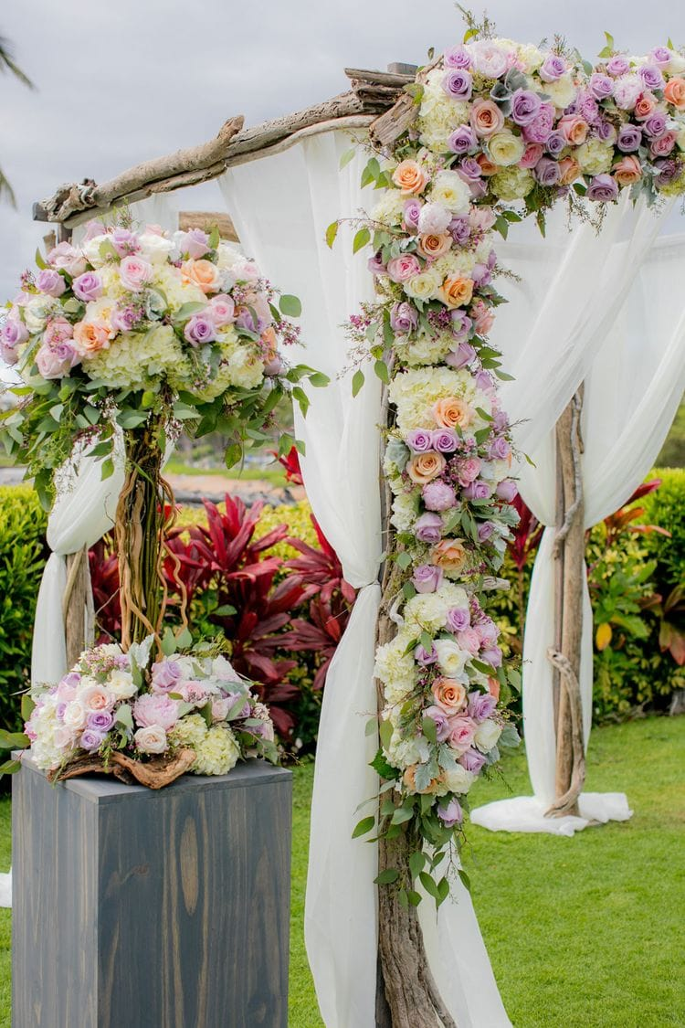 best destination wedding ceremony decorations 3