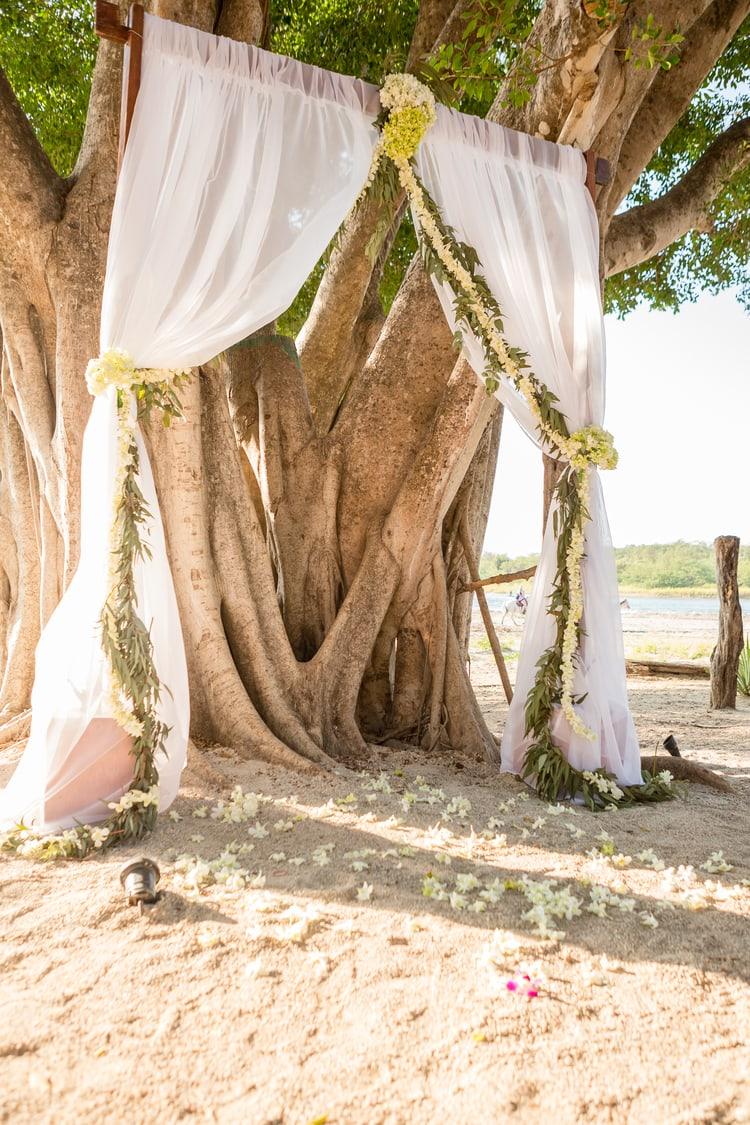 best destination wedding ceremony decorations 4