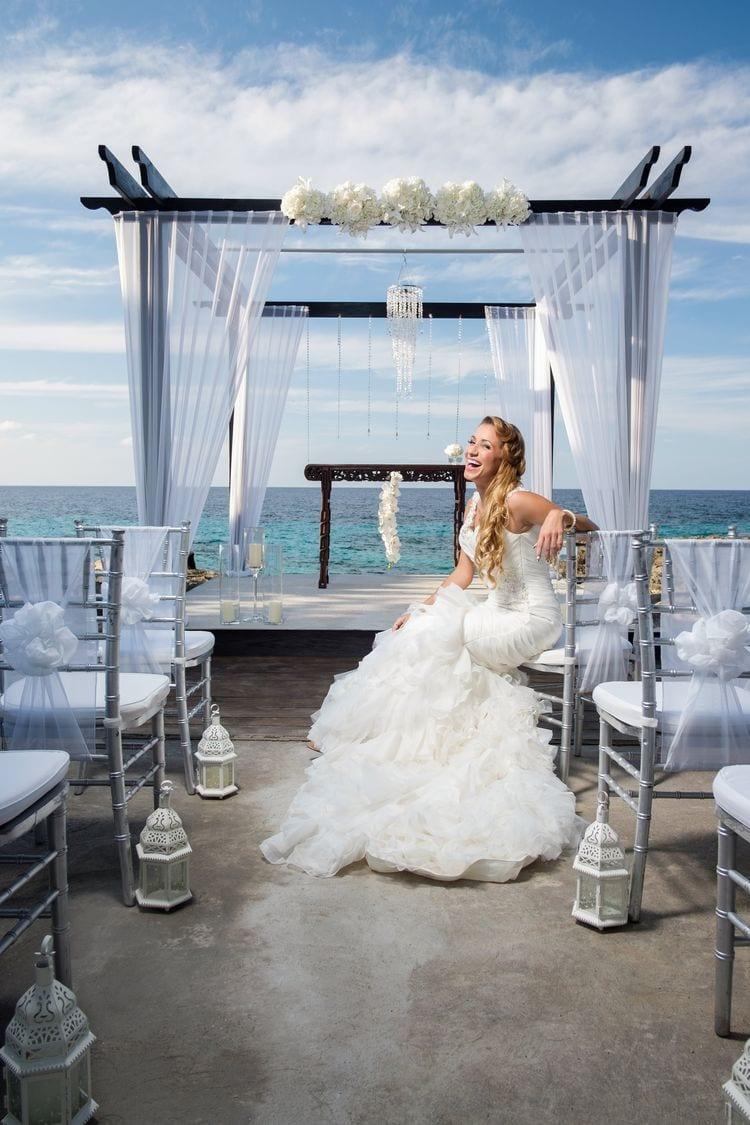 best destination wedding ceremony decorations 7