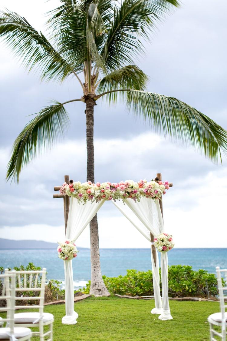 best destination wedding ceremony decorations 8