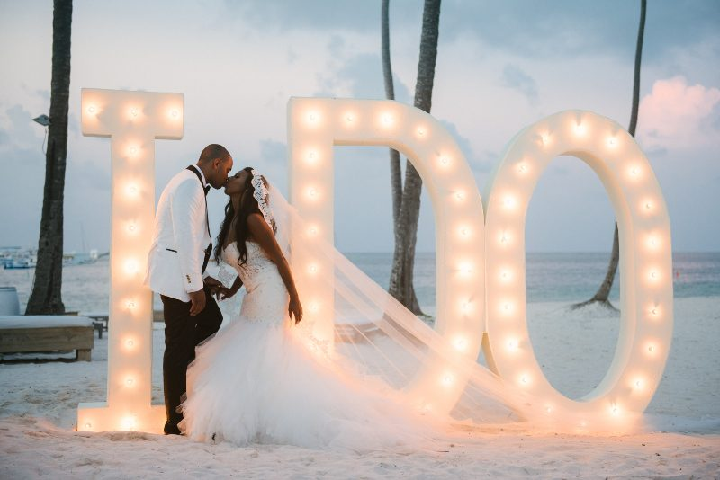 best destination wedding locations dominican republic 800x534