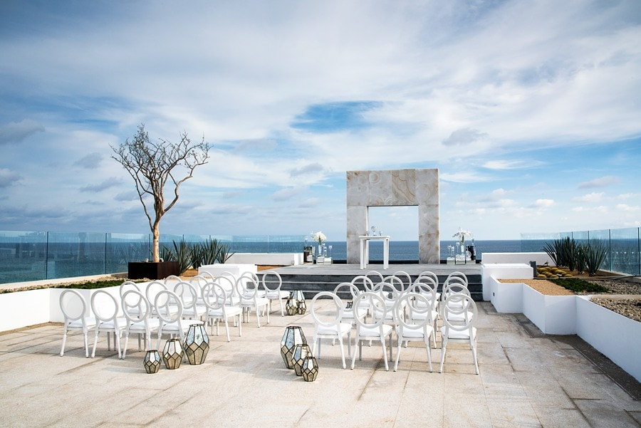 best destination wedding resorts Le Blanc Cabo 0006