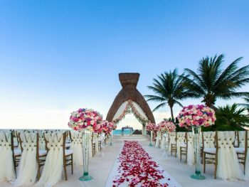 Did You Have one of the Best Destination Weddings of 2017?