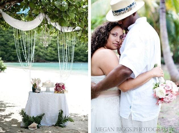 best st thomas wedding planner
