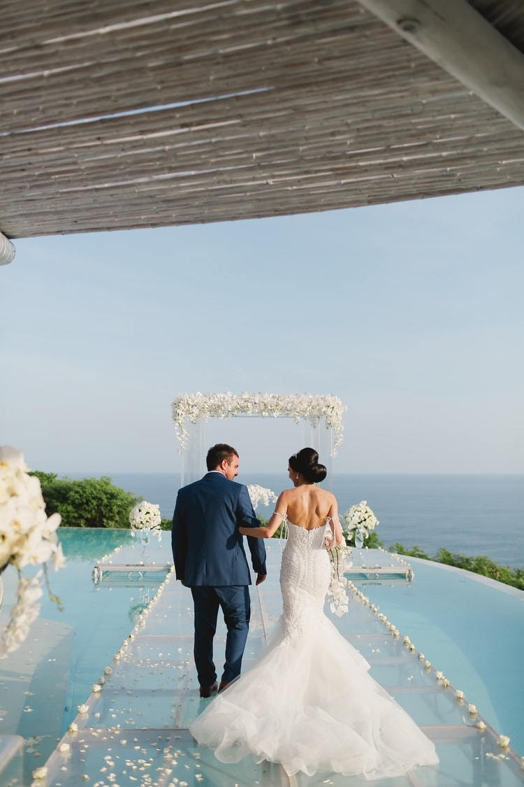 biggest destination wedding planning challenges