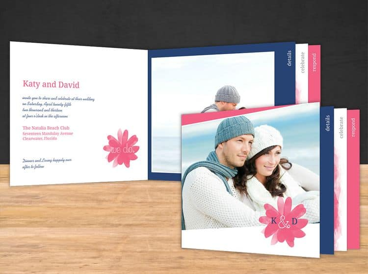 booklet destination wedding invitations_4