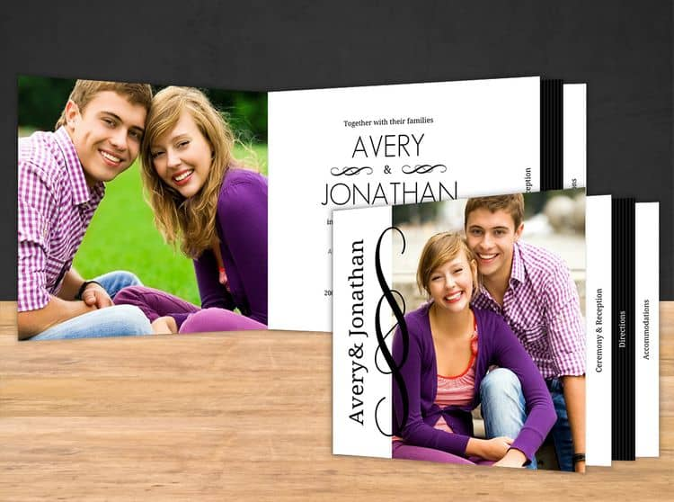 booklet destination wedding invitations_5
