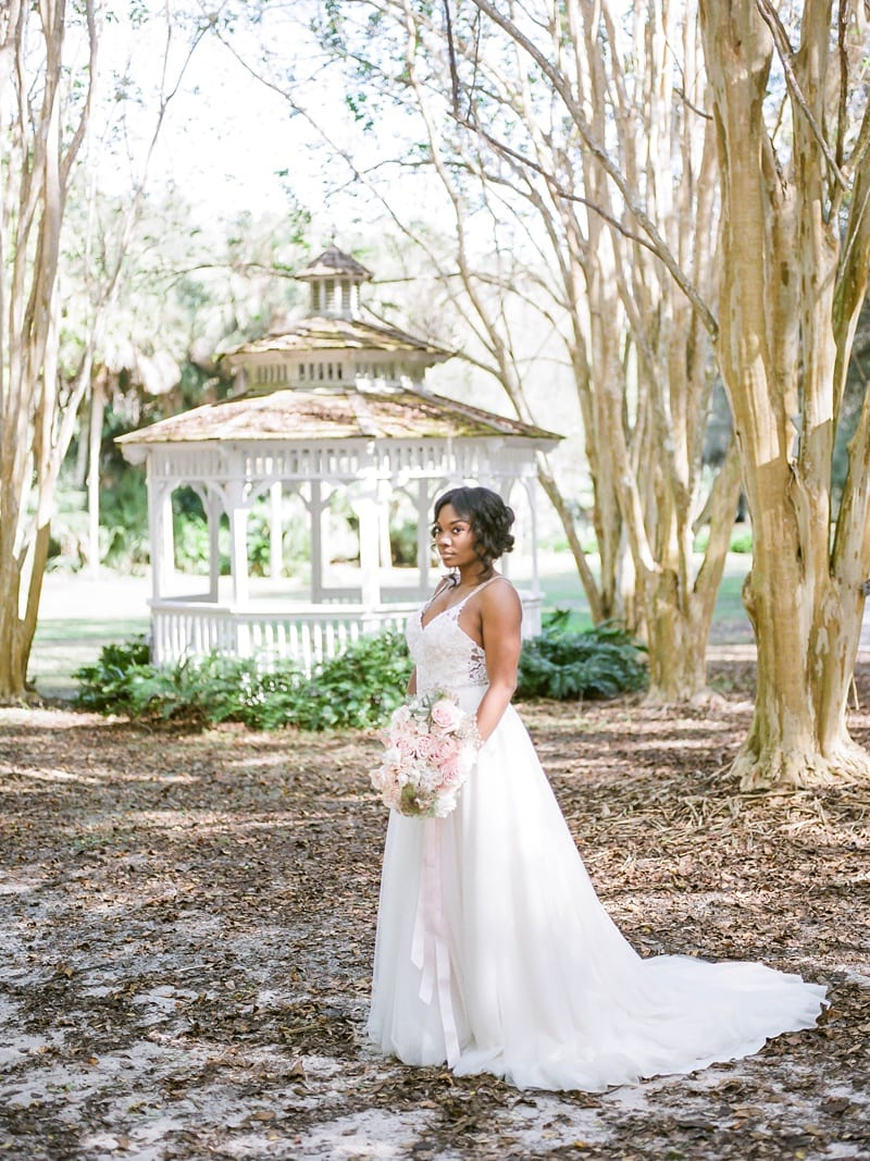 botanical garden wedding 0013