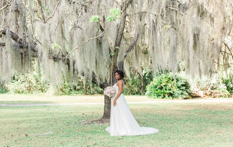 botanical garden wedding 0025