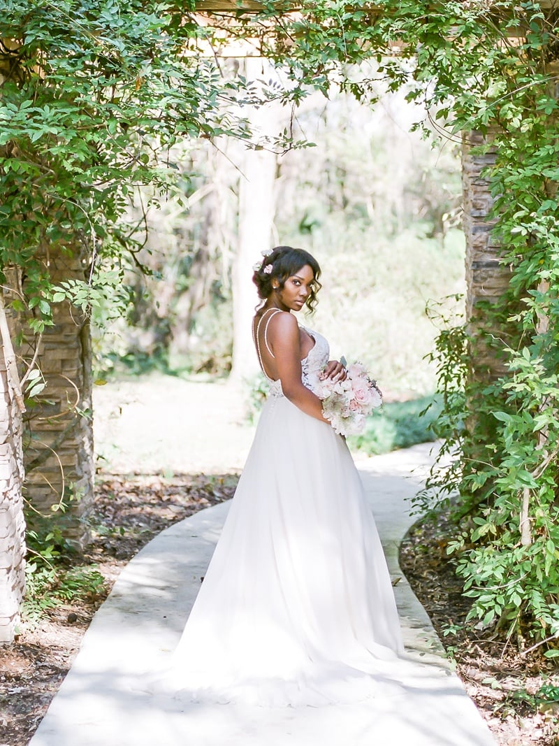 botanical garden wedding 0054