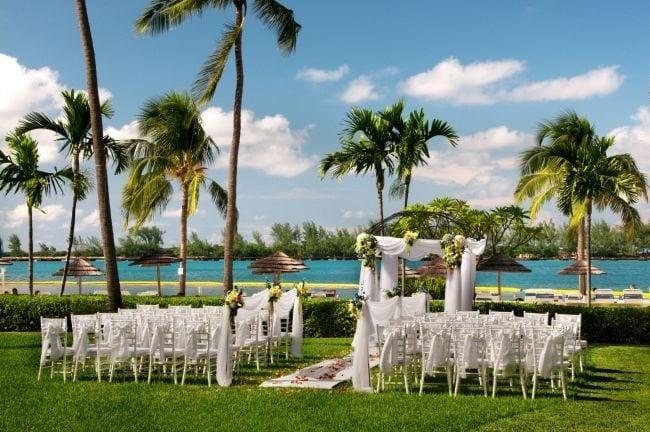 british colonial bahamas wedding 1