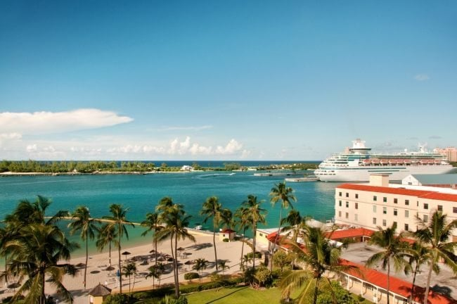 british colonial bahamas wedding2 1