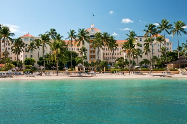 british colonial bahamas wedding3 1