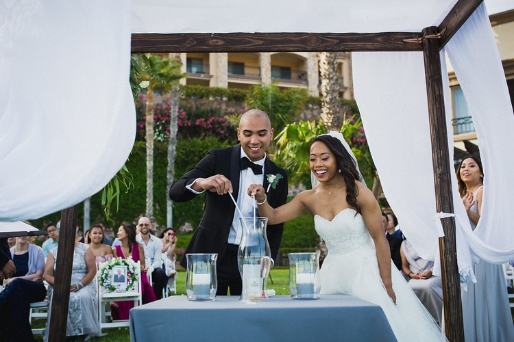 cabo destination wedding at Pueblo Bonito Sunset Beach 13