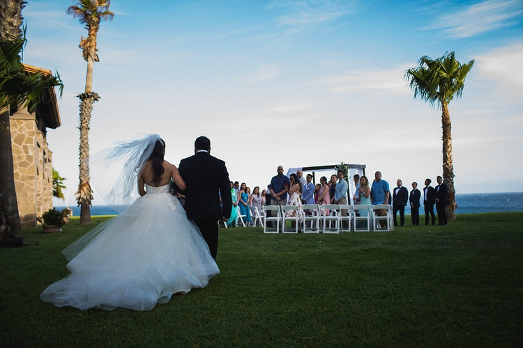 cabo destination wedding at Pueblo Bonito Sunset Beach 26