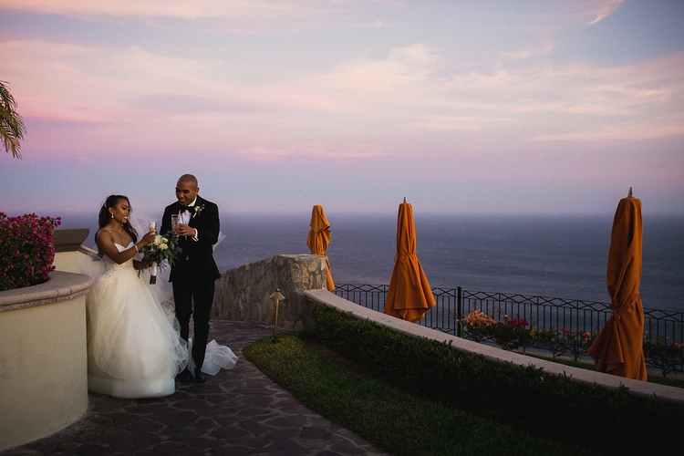 cabo destination wedding at Pueblo Bonito Sunset Beach 41