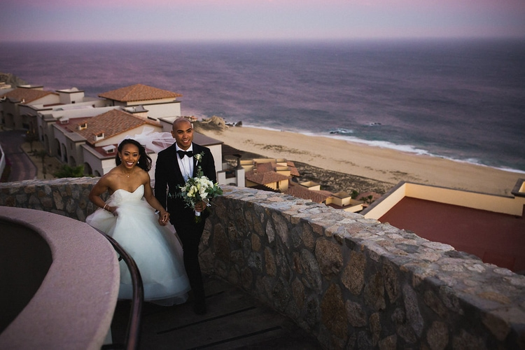 cabo destination wedding at Pueblo Bonito Sunset Beach 43