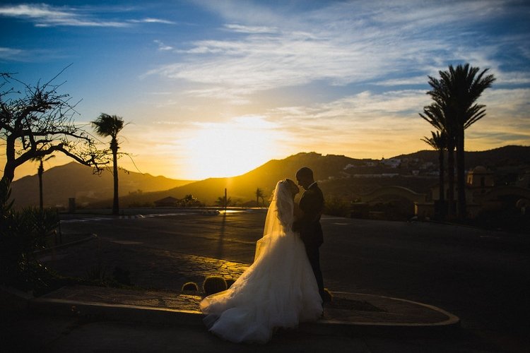 cabo destination wedding at Pueblo Bonito Sunset Beach 57