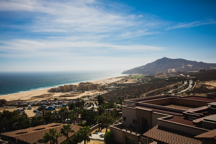 cabo destination wedding at Pueblo Bonito Sunset Beach 83