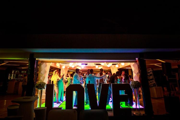 cancun destination wedding 1