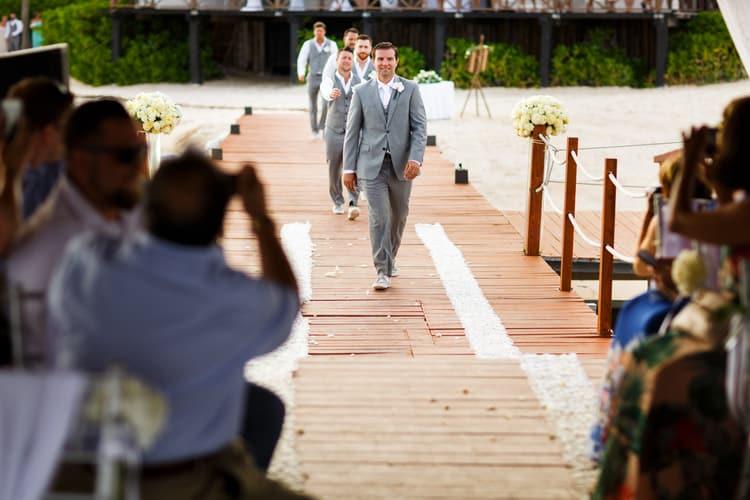 cancun destination wedding 105