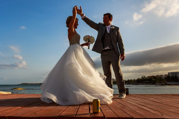 cancun destination wedding 60