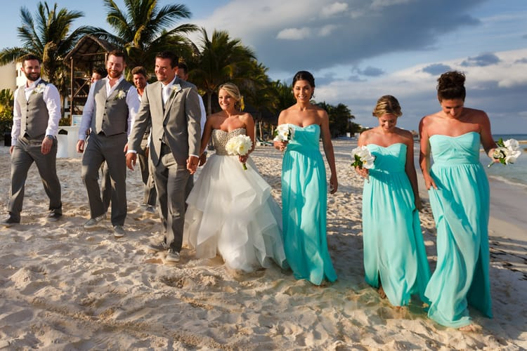 cancun destination wedding 67