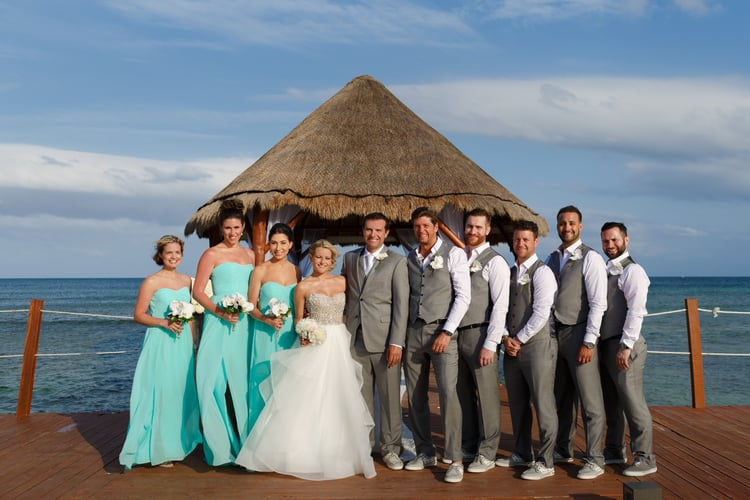cancun destination wedding 71