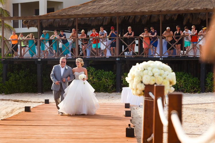 cancun destination wedding 98