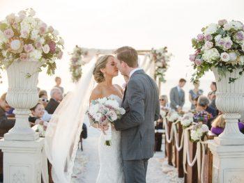 A Romantic and Unique Carlouel Yacht Club Wedding