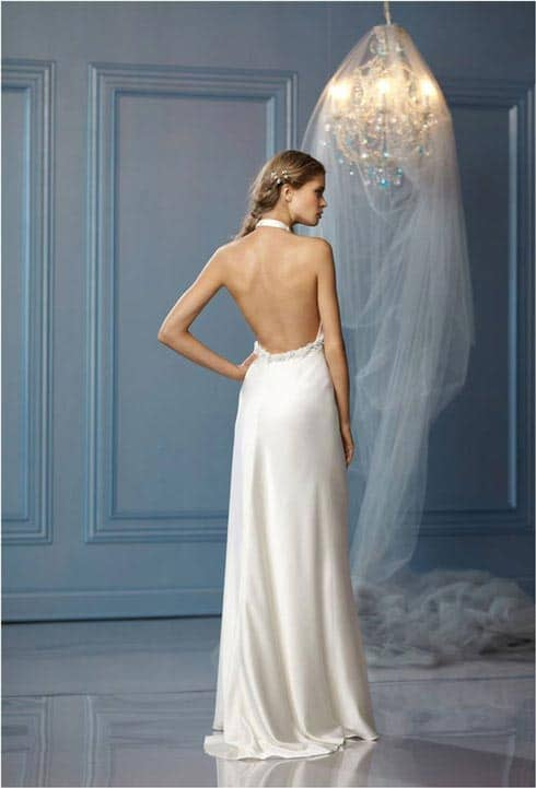 casual beach wedding dresses 05 back