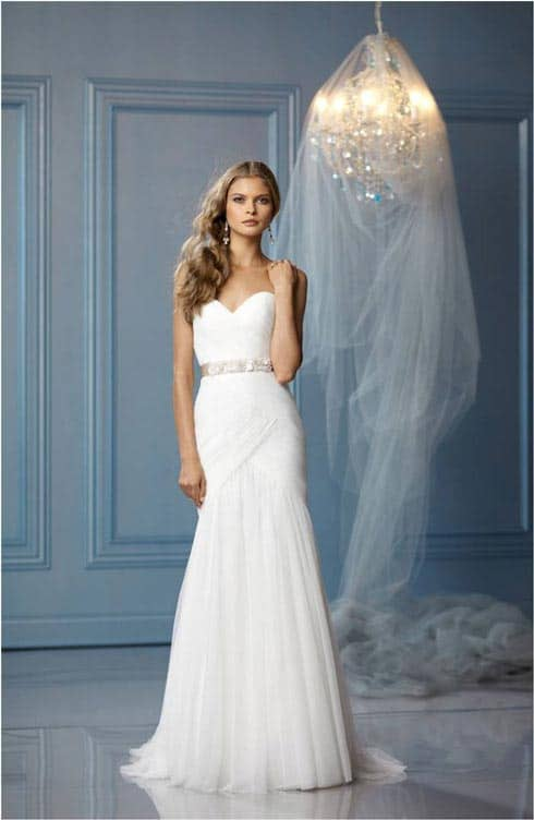 casual beach wedding dresses 07