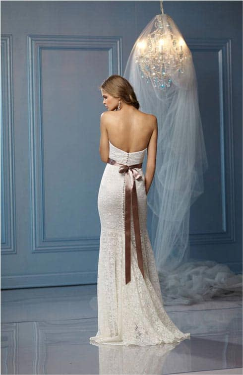 casual beach wedding dresses 11