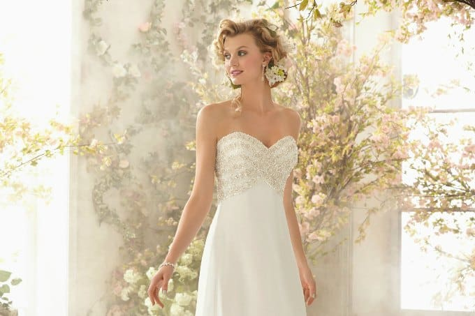 Cheap Beach Wedding Dress Tips