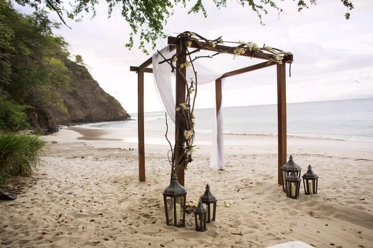 chic destination wedding in Costa Rica 102