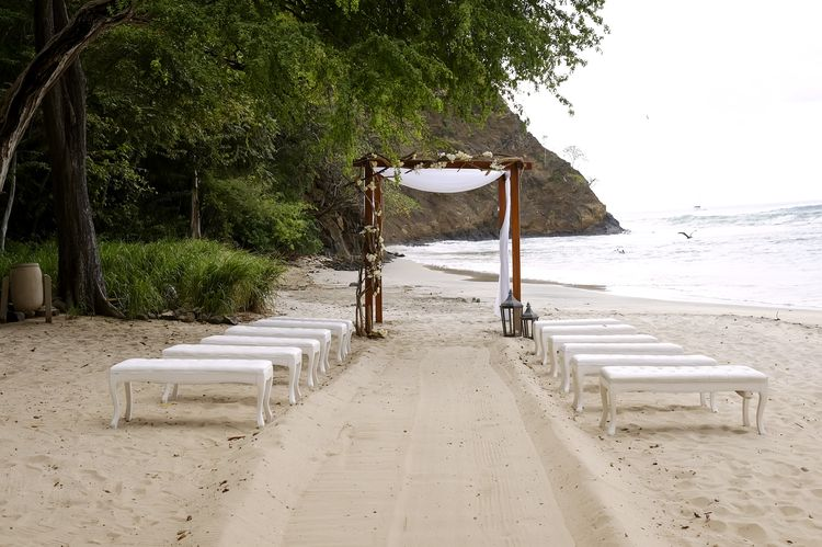chic destination wedding in Costa Rica 103