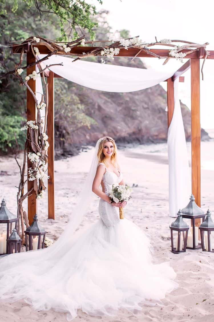chic destination wedding in Costa Rica 105