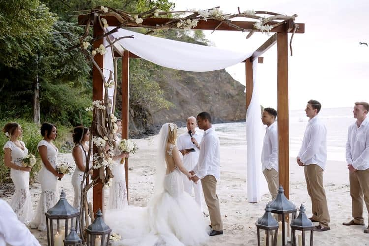 chic destination wedding in Costa Rica 106